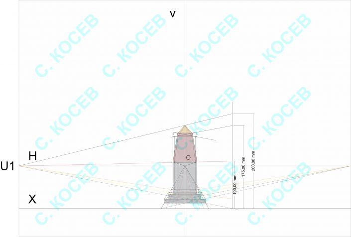 Obelisk 1